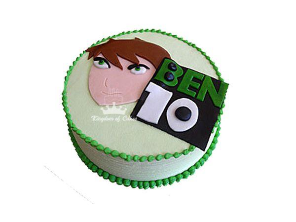 Ben Greens