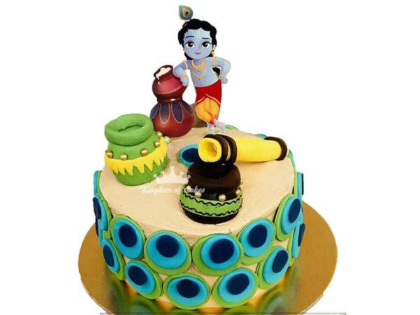 Krishna from Gokul