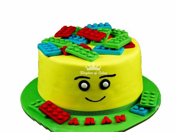 Ultimate Lego