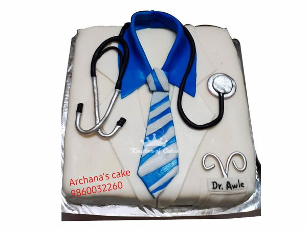 World's Best Doctor